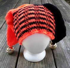 Jester Hat by twistedfate on Etsy, $40.00
