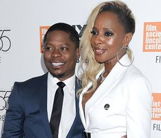 Mary J Blige steps out with her new man to a red carpet event (photos) http://ift.tt/2gE0M54