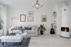 40 Beleuchtungsideen Fürs Wohnzimmer   Coole, Moderne Wohnzimmerlampen |  Sample Resume, Interiors And Room