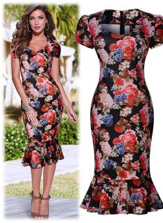 1800fdc059e7 39 Best Spring Summer Dresses images