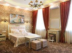 Hotel Deko - Adresse Hotel Deko: Kotlyakovskaya Ulitsa 9, Bldg 3 115201 Moscow