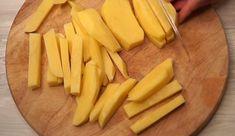 Cartofi pai – fără nici o picătură de ulei într-un timp record! - Retete-Usoare.eu Pineapple, Banana, Fruit, Food, Pinecone, Meal, The Fruit, Essen, Hoods