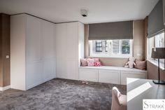 Inbouwkasten slaapkamer landelijke stijl modern kasten op maat van