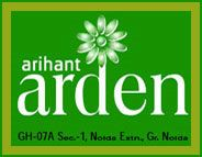 Arihant Arden Price List