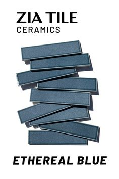 Introducing our new range of high-fired ceramics. Developed over the past two years in a potter's village outside of Nagoya these architectural grade ceramic tiles are 1000 years of tradition in the making. Paint Pallets, Outdoor Steps, 1000 Years, Air Bnb, Pallet Painting, Japanese Ceramics, Nagoya, Backsplash Ideas, Color Tile