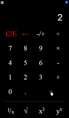 Calculator With Memory #codepen