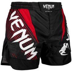 Hombre Venum Technical 2.0 Pantalones Cortos de Vale Tudo