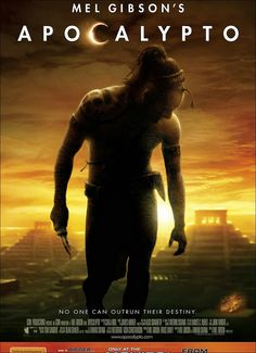 Apocalypto-Love this movie!