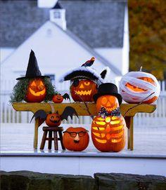 spooky halloween decorations heart attack voodoo dolls and halloween