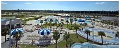 One million gallons of water fun will thrill children, parents and grandparents alike at Collier County's premier water park. A perfect day in Naples with kids! | Sun-N-Fun Lagoon | Things to Do in Naples, Florida