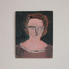 small portrait | by cathy cullis