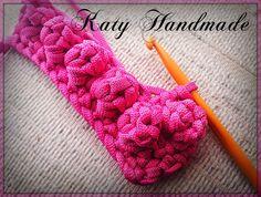 Katy Handmade: punto nocciolina