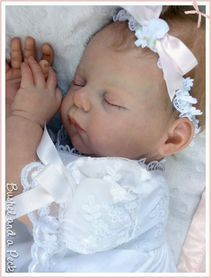 Rebecca by Reva Schick All Doll Kits (Artists) - Online Store - City of Reborn Angels Supplier of Reborn Doll Kits and Supplies