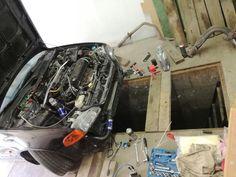 D15B7 turbo install