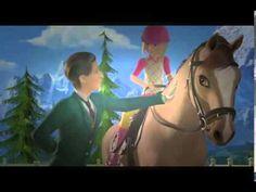Barbie e as Suas Irmãs em Uma Aventura de Cavalos Dublado 2013 Filmes de...