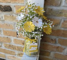 Stampin' with Nanna: Daisies, Daisies, Daisies, Part 1 ... and a special message at the end of this post:)