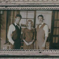 Do you remember for this picture?  |#kurtseyitvesura #kurtseyitveşura #celil #şura #petro #ushancakir #farahzeynepabdullah #birkansokullu|