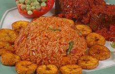 4 GREATEST GHANA RECIPES YOU'LL LOVE  - GHANA MEDIA WORLD