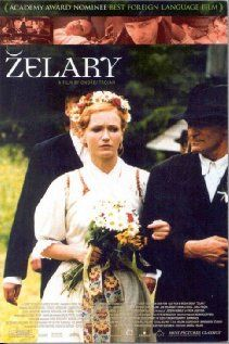 Zelary (2003) - A nurse and her surgeon-lover are part of a resistance movement in 1940s Czechoslovakia. Director: Ondrej Trojan  Writers: Kveta Legátová (novel), Petr Jarchovský