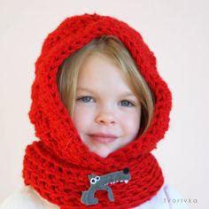 dětské zimní kukly háčkované - Hledat Googlem
