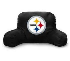 The Northwest Pittsburgh Steelers NFL Bedrest