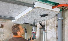 Die 14 Besten Bilder Von Keller Sanieren Basement Renovations