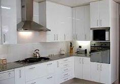 Resultado de imagen para granito blanco para cocina