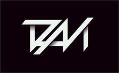 Michael-Jimenez-DJ-RAVI-logo-design-music-electro-progressive-house-branding-identity