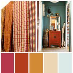 www.lemonbe.com Mexico, dedicacion, color, telar de cintura, rojo, vino, mostaza, arena, entrada, mueble, espacio img_LEMONBE_rebozos_telar_color_dedicacion_Sept1