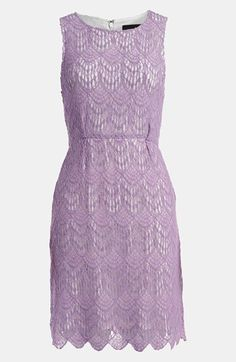 MINKPINK 'Moscato' Lace Dress available at #Nordstrom    @Sabby Brys bridesmade option?