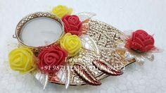 Diwali Diya, Diwali Craft, Diwali Gifts, Diy Clay, Clay Crafts, Gift For Raksha Bandhan, Diya Designs, Ganapati Decoration, Diwali Decorations