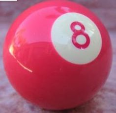 The pink magic 8 ball says yes, you should go to Color Magenta, Color Rosa, Purple, Pink Love, Pretty In Pink, Perfect Pink, Bright Pink, Pretty Pics, Pale Pink