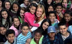 Children of Brazil  - Google Search