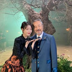 Image may contain: one or more people and people standing Luna Fashion, Drama Fever, Korean Drama Movies, Korean Dramas, Dont Forget To Smile, Korean Shows, Korean Entertainment, Jin Goo, Pretty Men