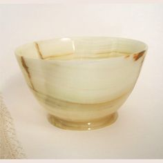 Your place to buy and sell all things handmade Pretty Hands, Creamy White, Craft Items, Agate, Mexico, Minimalist, Stone, Tableware, How To Make