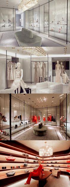 Valentino Concept Store by Maria-Grazia-Chiuri-Pierpaolo-Piccioli-and-David-Chipperfield