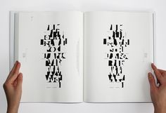 Grafik der Typografie - Masterthesis. Didaktisches Konzept zur Vermittlung typografischer Grundlagen - Soziale