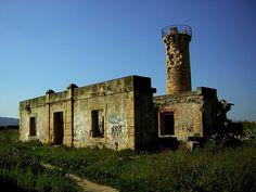Fuerte de la Galea, ¡en cuántas excursiones! Getxo, Basque Country, Spain.