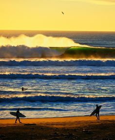 surfing-the-salt-life: Central California Photo by Gilley