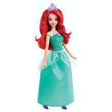 Disney Sparkle Princess Ariel #Gabbys30under30