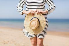 Sand, Sea & Stripes - WishWishWish