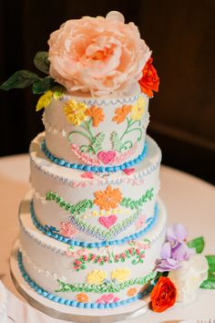 Delicious and creative custom cake and dessert products serving Denver, Colorado and the surrounding areas. Spanish Themed Weddings, Spanish Style Weddings, Themed Wedding Cakes, Custom Cakes, Denver, Wedding Styles, Colorado, Wedding Inspiration, Creative