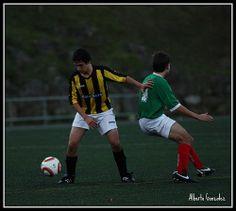Lazkao - Segura Goierri ( juvenil )