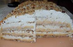 Torta beli Egipat