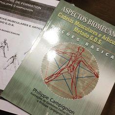 Cadeias Musculares e Articulares GDS. Foto de Ju Cabral