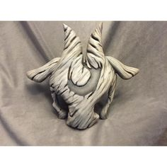 Painted and finished Wolf mask from League of Legends! #leagueoflegends #kindred #mask #3dprinted #cosplay #cosplastix #wolf #game #cosplayprop http://ift.tt/1Ip2rWD