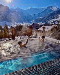 """Switzerland Travel Inspiration -""""The Cambrian Hotel Ski Resort and Spa, Switzerland. Travel Photography Tumblr, Photography Beach, Places To Travel, Travel Destinations, Places To Visit, Travel Tourism, Hotels And Resorts, Best Hotels, Luxury Hotels"""