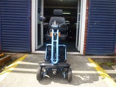 For sale we have another Ex Motability scooter, This Rascal lite way 8 scooter is immaculate and it is only 2 years old. At last, a Class 3, transportable, lightweight, aluminium frame scooter that has been especially designed to go the extra mile. | eBay!