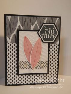 Diana Gibbs: Stamping with Di – Fall Fest A Happy Hooray - 9/5/14