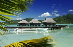 Vahine Island - Polinesia Francesa A lovely ... | Alojamiento de lujo